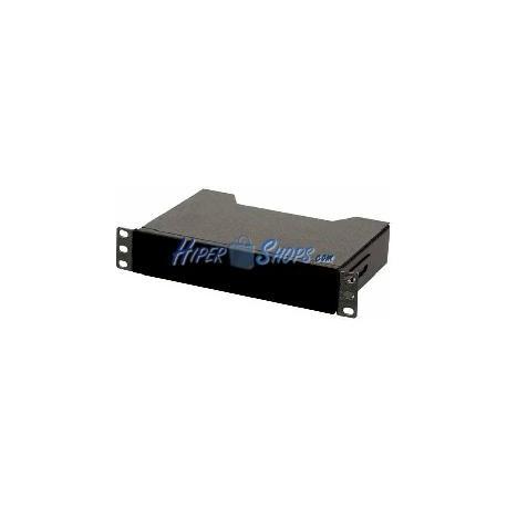 RackMatic TENRack Caja Conexiones Fibra Optica 1U F150