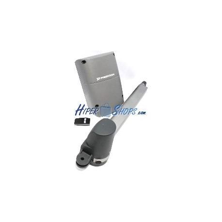 Motor puerta abatible PowerTech PW150 kit 1 motor 150Kg