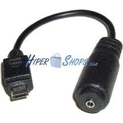 Adaptador de alimentación para teléfono móvil Nokia 2mm microUSB macho