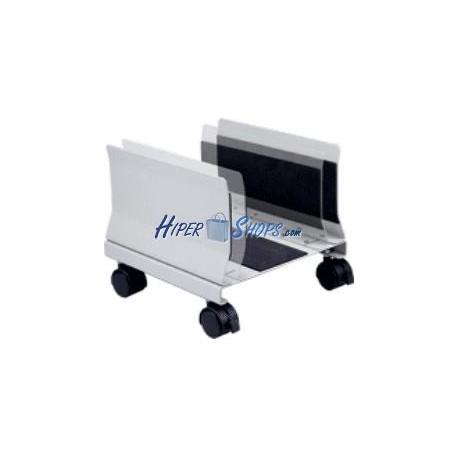 Soporte para CPU metálico de 130 a 250 mm