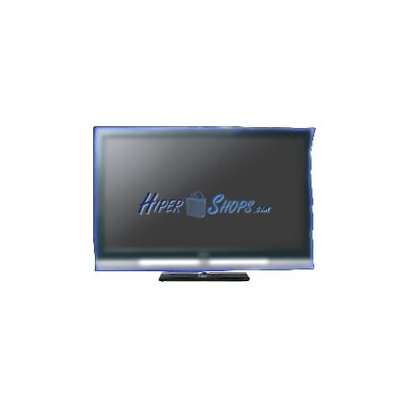 Funda protectora para pantalla plana de 105x12x90 cm