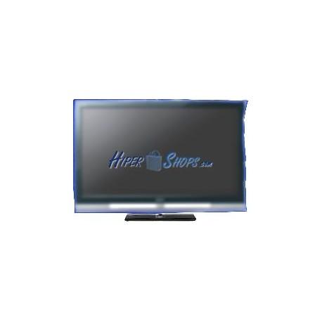 Funda protectora para pantalla plana de 125x12x110 cm