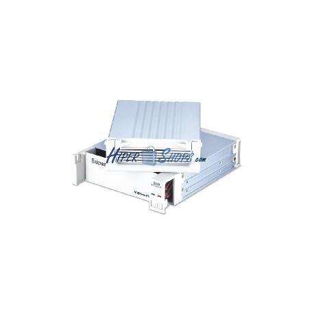 HDD Removible aluminio 3.5 SATA2 beige con ventilador
