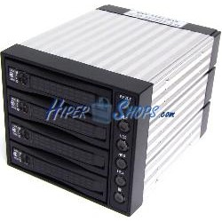 Disk Array SAS-HDD a SAS-HDD (3-Bay 4-HDD)