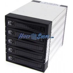 Disk Array SAS/SATA2-HDD a SAS/SATA2 (5-Bay 5-HDD)