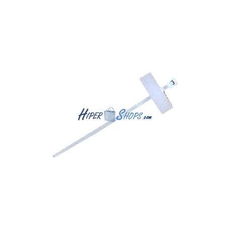 Bridas Señalizadoras 100uds 100x2.5mm