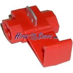 Conector Rápido Clip 18-22 AWG (100 Pack)