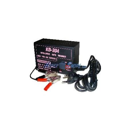 Cargador de baterías 24V 3A