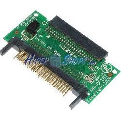 Adaptador HDD Toshiba 1.8 a CompactFlash (IDC50M/ATA6-CF)