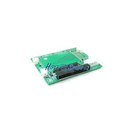 Adaptador HDD Hitachi 1.8 a 3.5 (IDC40M-HitachiIDE)