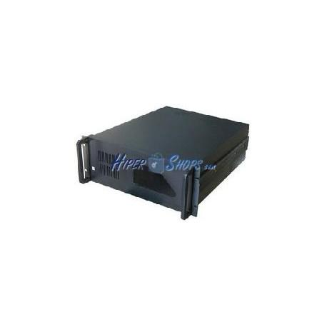 Caja rack19 IPC ATX 4U F450mm 3x5.25 8x3.5 RackMatic