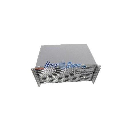 Caja rack19 IPC ATX 4U F300mm 2x5.25 2x3.5 2x2.5 RackMatic
