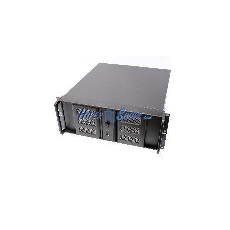 Caja rack19 IPC ATX 4U F460mm 3x5.25 8x3.5 RackMatic