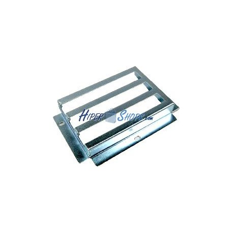 RackMatic Ventana horizontal de 3 Ranuras para CK1x