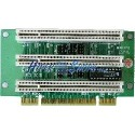Riser Card 63.40mm (3 PCI32)
