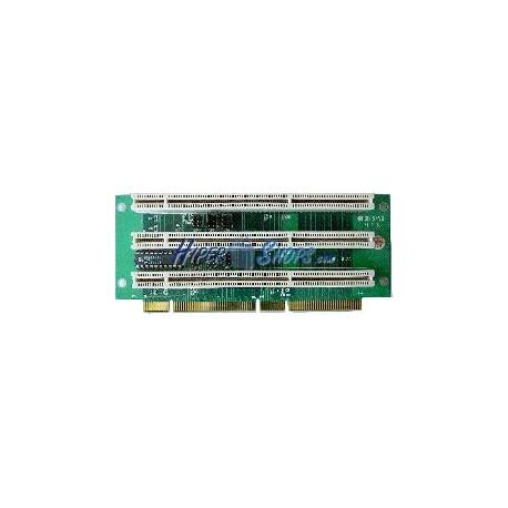 Riser Card 65.88mm (3 PCI64 3.3V)