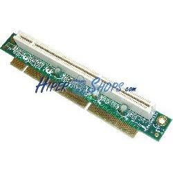 Riser Card 26.87mm (1 uPCI64 3.3V/5.0V)