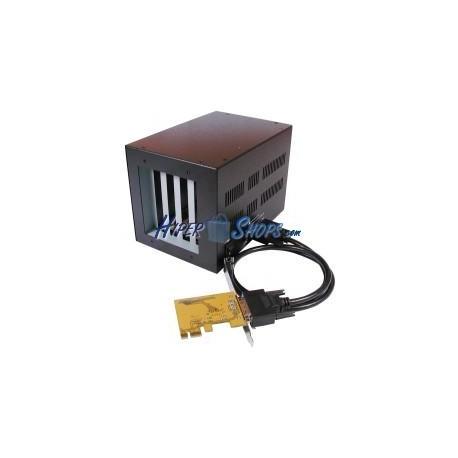 Caja de expansión 2 PCI 2 PCI-Express (PCI-Express)