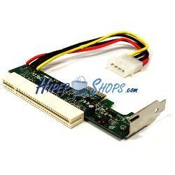 Adaptador PCI-Express a PCI