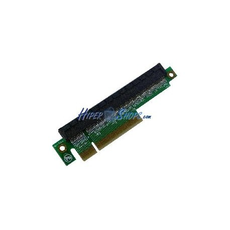 Riser Card PCI-Express 27.3mm (8X a 16X)