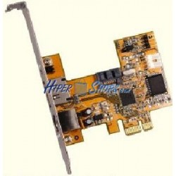 Adaptador PCI-Express a SATA2 RAID (1 INT + 1 EXT)
