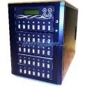 Duplicadora USB EZ-Dupe de 1 a 34 puertos