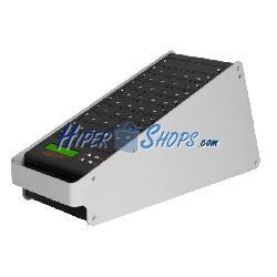 Duplicadora USB EZ-Dupe FlashMax de 1 a 31 puertos