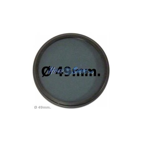 Filtro fotografia ND4 para objetivo de 49 mm