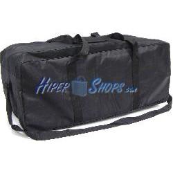 Bolsa de transporte para material fotográfico (76 x 30 x 25 cm)