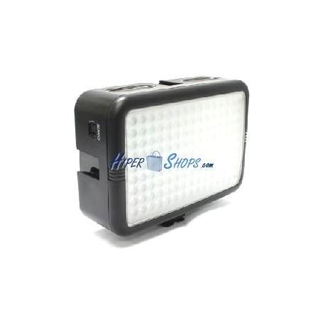 Lámpara de LEDs para cámara 960 lumens 135LED