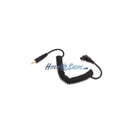 Cable de conexión C3 para Canon EOS