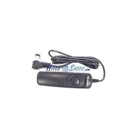 Disparador con cable Aputure para Nikon Fujifilm y Kodak