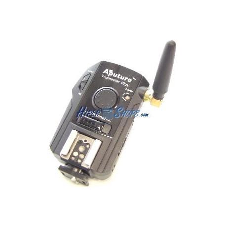 Trigmaster Plus de Aputure para Nikon D80 y D70s