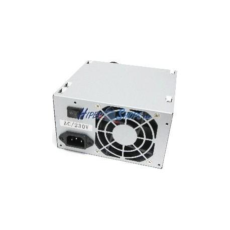 Fuente de alimentación de 220VAC PC 500W ATX-EPS12V