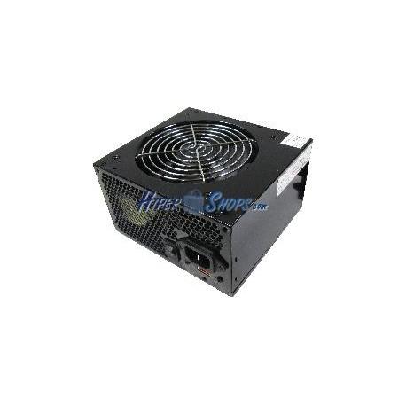 Fuente de alimentación de 220VAC PC 700W ATX-EPS12V silenciosa