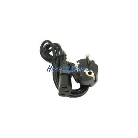 Cable Alimentación IEC-60320 5 m (C13 / SCHUKO-M)