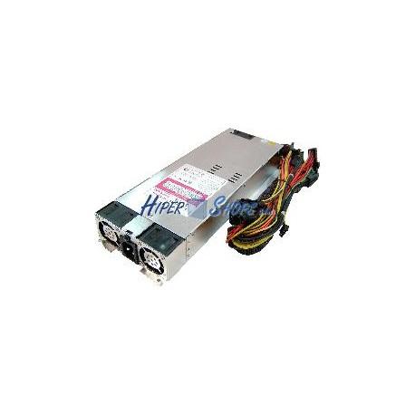 Fuente de alimentación 1U 660W ATX con PFC activo